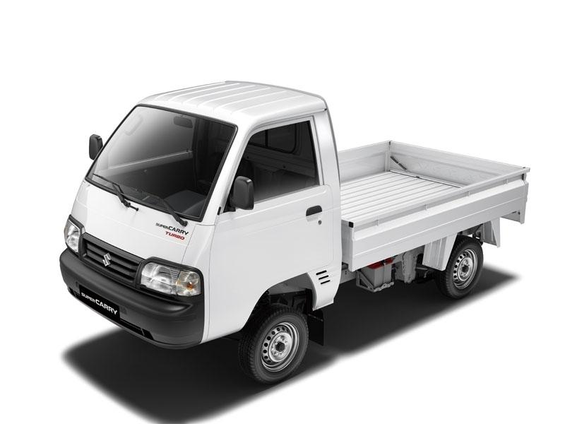 Suzuki - Super Carry